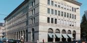 """La Banque Nationale Suisse a tranché - désormais, les banques peuvent appliquer le """"taux négatif"""" aux comptes courants. Foto: Myriam Thyes / Wikimedia Commons / CC-BY-SA 3.0"""