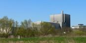 Le groupe énergétique E.on voudrait se séparer au plus vite du nucléaire, comme de sa centrale à Würgassen. Foto: Presse03 / Wikimedia Commons / CC-BY-SA 3.0
