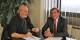 Le Président de la CUS et de la future Eurométropole rédigera avec Eurojournalist(e), une série expliquant cette Eurométropole à la région. Foto: Isabelle Frimat