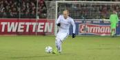 Arjen Robben a marqué le 1-0 du Bayern hier soir à l'Allianz-Arena à Munich. Foto: Archives Eurojournalist(e)