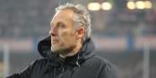 """""""Paderborn a au moins mérité ce point"""", a commenté le coach fribourgeois Christian Streich après le match à Paderborn. Foto: Eurojournalist(e) CC-BY-SA 4.0"""