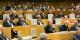 """Le public participait de manière engagée au débat autour de la """"Stratégie France"""" de la Sarre. Foto: Claude Truong-Ngoc / Eurojournalist(e)"""