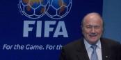 Le chef de la FIFA, Sepp Blatter, doit bien rigoler des critiques acerbes formulées par le Conseil d'Europe. Foto: Marcello Casal Jr / ABr / Wikimedia Commons / CC-BY-SA 3.0br