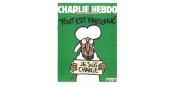 """Die neue Ausgabe von """"Charlie Hebdo"""", aber auch andere """"Fan-Artikel"""", werden zu Phantasiepreisen gehandelt. Foto: Imgur's Best"""