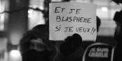 """La même image partout en Europe (et ailleurs) - la solidarité avec la France et """"Charlie Hebdo"""" doit constituer un point de départ. Foto: Gerry Lauzon, Montréal, Canada / Wikimedia Commons / CC-BY 2.0"""