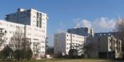 Depuis 40 ans, nous enfermons les immigrés dans des ghettos comme à St. Denis - en nous étonnant que les gens s'y comportent comme dans des ghettos... Foto: Olivier2000 / Wikimedia Commons / CC-BY-SA 1.0