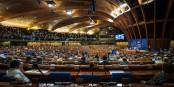 Si c'est louable que le Conseil d'Europe condamne les pratiques de surveillance, cette prise de position n'engage personne à rien. Foto: Claude Truong-Ngoc / Eurojournalist(e)