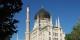 Zittern die Sachsen und Stanislaw Tillich etwa vor diesem Gebäude in Dresden? Das ist gar keine Moschee, sondern ein 1908 erbautes Bürogebäude... Foto: Franzfoto / Wikimedia Commons / GNU 1.2