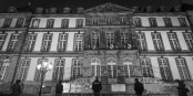 """Hier im """"Hôtel de Ville"""" in Straßburg werden sich am Sonntag Angela Merkel und François Hollande treffen. Foto: Claude Truong-Ngoc / Wikimedia Commons / CC-BY-SA 3.0"""