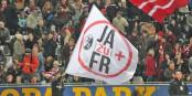 Für die Fans des SC Freiburg stellt sich die Frage nicht - JA zum neuen Stadion. Am 1. Februar wird abgestimmt. Foto: Eurojournalist(e)