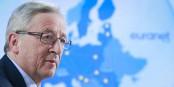 """Genießt offenbar """"Artenschutz"""" für eine aussterbende Gattung lobbyhöriger Europapolitiker - Jean-Claude Juncker. Foto: euranet_plus / Wikimedia Commons / CC-BY-SA 2.0"""