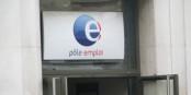 """Alleine im Elsass ist der Gang zum Arbeitsamt, dem """"Pôle Emploi"""", für fast 100.000 Menschen eine fast tägliche Übung geworden. Foto: Lulu97417 / Wikimedia Commons / PD"""