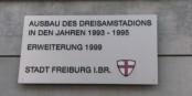 Nous espérons que dimanche, les Fribourgeois voteront pour la construction du nouveau stade... Foto: Oktopus3 / Wikimedia Commons / GNU 1.2
