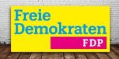 So poppig sieht das neue Logo der FDP aus. Ob es dafür reicht, der AfD wieder Stimmen abzunehmen, wird die Zukunft zeigen. Foto: www.fdp.de