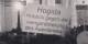 """Die wohl witzigste Antwort auf """"Pegida"""" ist unser """"Plakat des Jahres 2014"""". Foto: Unbekannte Künstler"""