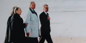 Auch François Mitterand und Helmut Kohl haben sich um die deutsch-französischen Beziehungen verdient gemacht. Foto: FEFA / PD