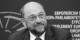 Martin Schulz n'a pas été tendre avec le gouvernement où siège aussi son propre parti, le SPD. Foto: Eurojournalist(e)
