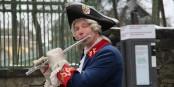 """L'Allemagne a bien plus à offrir que les blaireaux du mouvement """"Pegida"""". Surtout à Potsdam. Foto: Eurojournalist(e)"""