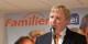 L'Eurodéputé Arne Gericke est aussi peu connu que son parti (Parti de la Famillie) - mais en ce qui concerne Strasbourg, il a raison. Foto: (c) Familien Partei Deutschlands