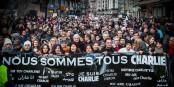 Avant que l'élan solidaire ne s'effondre, la ville de Strasbourg entend le transformer en actions concrètes et ce, dans une démarche participative. Foto: Claude Truong-Ngoc / Eurojournalist(e)