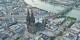 La Cathédrale de Cologne, la pièce la plus précieuse du parc immobilier de l'archévêché de Cologne. Foto: Neuwieser / Wikimedia Commons / CC-BY-SA 2.0