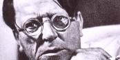 Der Dichter René Schickele starb vor 75 Jahren. Er war ein Vordenker für Europa und die deutsch-französische Integration. Foto: BNU Reference number 615773 / Wikimedia Commons