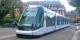 2017 soll die Linie D der Straßburger Tram in Kehl ankommen. Die Vorbereitungen laufen auf Hochtouren. Foto: Kevin B. / Wikimedia Commons / GNU 1.2