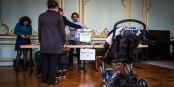 Nur noch einer von zwei Wahlberechtigten geht in Frankreich wählen. Foto: Claude Truong-Ngoc / Eurojournalist(e)
