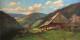 Les poètes l'ont chanté, les peintres l'ont peint - le printemps au Rhin Supérieur est époustouflant ! Foto: Arnold Lyongrün / Wikimedia Commons / PD