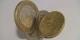 Unsere Werte, auch die Brüderlichkeit, sind selbst in unseren Geldmünzen eingraviert - jetzt müssen wir sie nur noch umsetzen. Foto: Uschi Dreiucker / www.pixelio.de