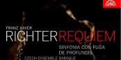 Ob wohl das Requiem des  F.X. Richter im Straßburger Münster aufgeführt werden wird? Foto: Supraphone