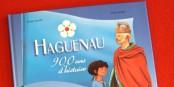 Die Stadt Haguenau feiert die 900 Jahre ihres Bestehens - mit Blicken in die Vergangenheit und in die Zukunft. Foto: JJ / Organisation