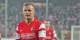 Le Strasbourgeois sous le maillot fribourgeois, Johnny Schmid, sera l'un des éléments clés du SC dans la lutte pour le maintien. Foto: Eurojournalist(e)