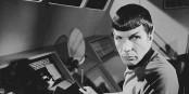 Leonard Nimoy alias Dr. Spock begeisterte ganze Generationen. Und wird dies auch weiterhin tun. Foto: NBC Television / Wikimedia Commons / PD