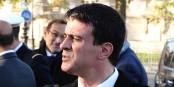 Frankreichs Premier Manuel Valls warnt vor einem Rechtsruck bei den Departementswahlen - gegen den er allerdings wenig tut. Foto: Remi Jouan / Wikimedia Commons / CC-BY-SA 3.0