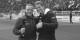 Am Samstag war Martin Wagner als SKY-Experte beim Spiel 1. FC Kaiserslautern gegen 1. FC Nürnberg. Foto: Privat