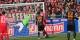 Pleine lucarne - Roman Bürki ne pouvait rien contre le tir magnifique de Franco Di Santo - 0-1. Foto: Eurojournalist(e)