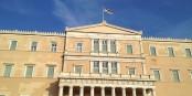 Le parlement grec se trouve devant des décisions difficiles. Foto: Bonbonland / Wikimedia Commons / CC-BY-SA 3.0