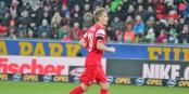 Ob am Sonntag der Freiburger Topstürmer Nils Petersen wieder fit ist? Das wäre gut für den SC... Foto: Eurojournalist(e)