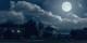 La pleine lune est avant tout un phénomène d'une beauté à couper le souffle. Foto: Yan Leduc / Wikimedia Commons / CC-BY-SA 3.0
