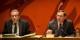Roland Ries und Robert Herrmann - an diesen beiden hängt die Zukunft der PS im Elsass. Foto: Claude Truong-Ngoc / Eurojournalist(e)