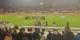 """Bei den Nationalhymnen vor dem Spiel war die Welt am """"Betze"""" noch in Ordnung... Foto: Eurojournalist(e) / MAWA"""