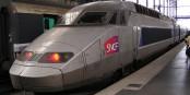 Wer in Frankreich Zug fährt, sollte besser ein gültiges Ticket dabei haben... Foto: Phil Scott / Wikimedia Commons / GNU 1.2