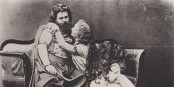 Das Schicksal von Tristan und Isolde bewegt die Menschen seit jeher... Foto: Joseph Albert / Wikimedia Commons / PD
