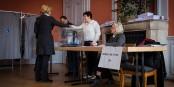 Nur 40 % der Franzosen wollen am 22. und 29. März wählen gehen. Ein Drittel der Franzosen weiss nicht einmal, dass Wahlen stattfinden. Foto: Claude Truong-Ngoc / Eurojournalist(e) / CC-BY-SA 3.0