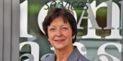 """Elvira Drobinski-Weiß (SPD) - """"Die PKW-Maut widerspricht dem europäischen Geist."""" Foto: KL / Eurojournalist(e)"""