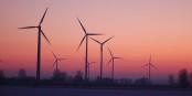 Pour que l'Allemagne puisse progresser dans la transition énergétique, il faut qu'elle prévoit de nouveaux tracés pour transporter l'énergie vers le Sud. Foto: Pantona / Wikimedia Commons / CC-BY-SA 4.0