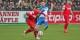 Ets-ce que Oliver Sorg pourra jouer ce soir en quart de finale de la Coupe d'Allemagne ? Rien n'est moins sür... Foto: Eurojournalist(e)