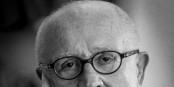 Ces yeux voient tout... Alain Howiller analyse les chiffres de l'économie alsacienne. Foto: Claude Truong-Ngoc / Eurojournalist'e)