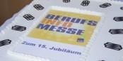 Am Freitag und Samstag findet die 15. Ausgabe der BIM in Offenburg statt. Foto: Agentur für Arbeit Offenburg